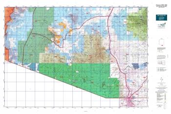 Arizona GMU 36B - # 620362