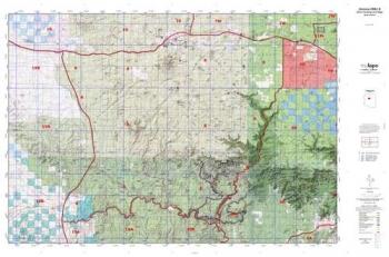 Arizona GMU 8 - # 62008
