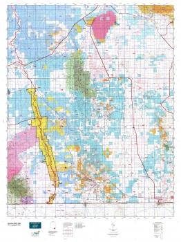 Arizona GMU 30B - # 620302